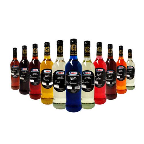 Syrup Premium