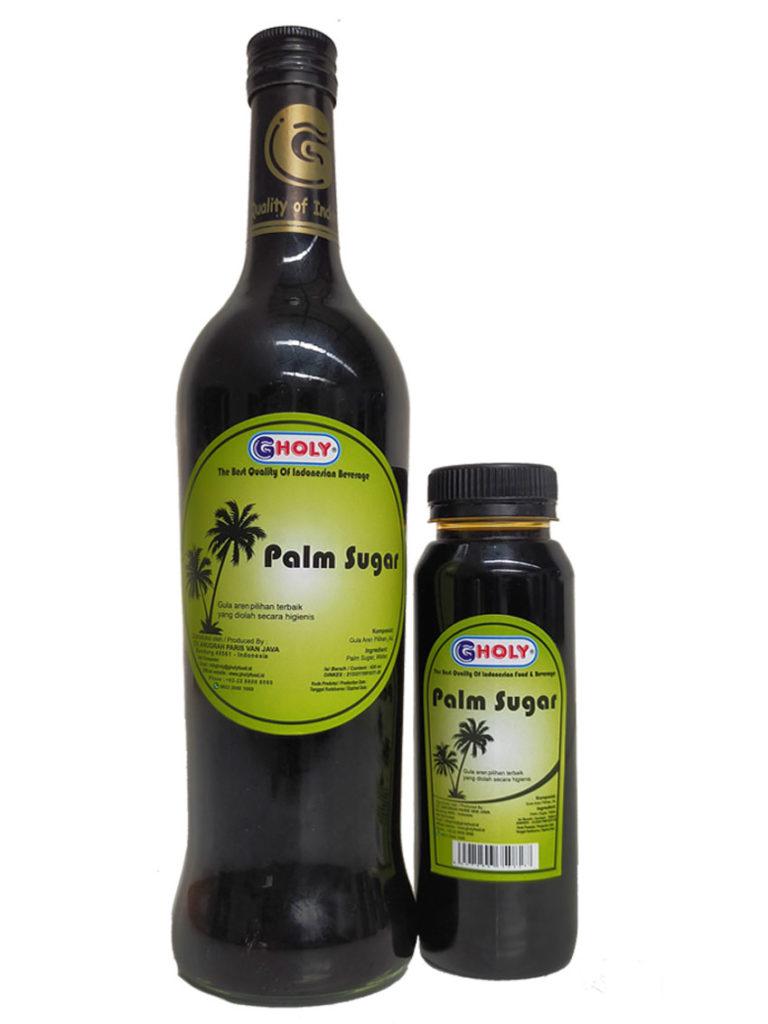 Gholy palm sugar original