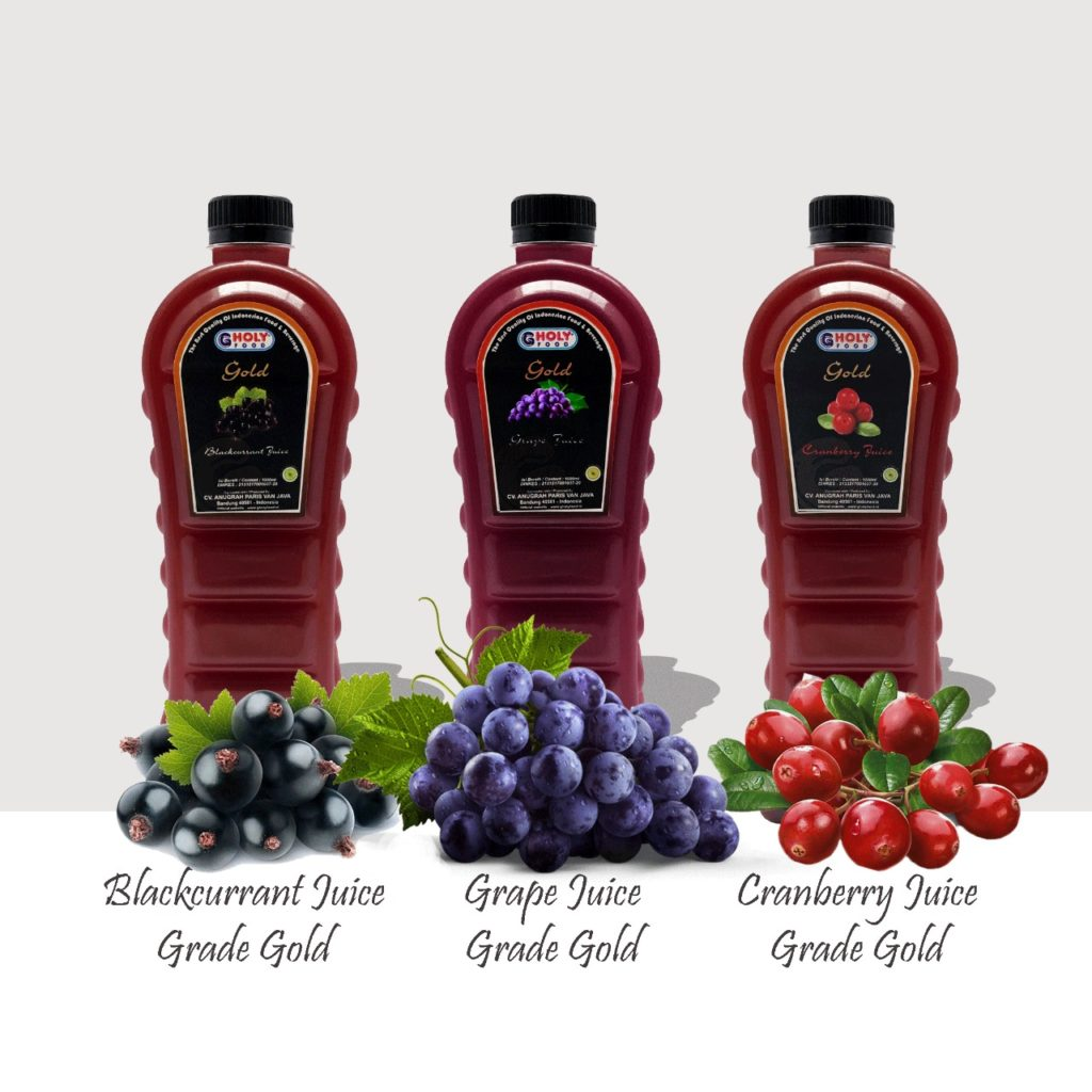 Blackcurrant Juice,Grape Juice,Cranberry Juice